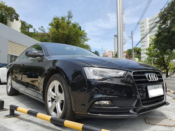Audi A5 - Oportunidade - 01 Ano Garantia De Fábrica*