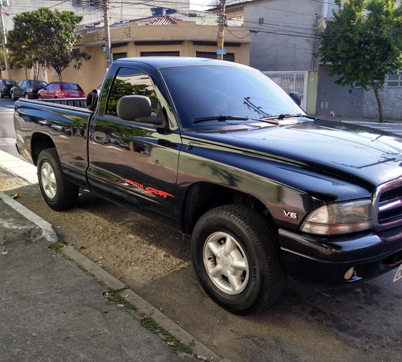 Dodge Dakota 3.9 Sport 2p 1999