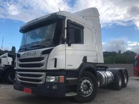 Scania P 360 2016 6x2