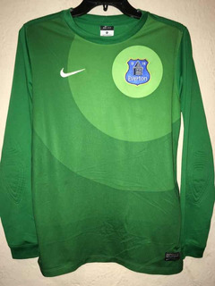 Jersey Everton Nike Portero Rara Premier League