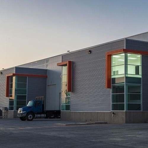 Bodega Renta Parque Industrial Advance Gdl #3 $10,658 Usd Isbfer E2