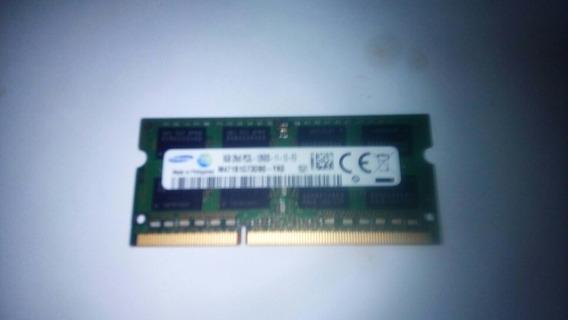 Memoria Ram Ddr3 8gb 12800s Laptop