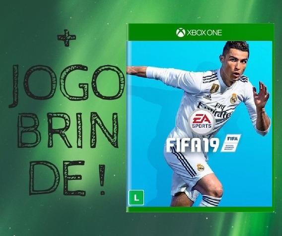 Fifa 19 - Xbox One - Digital - On E Off - Imediato