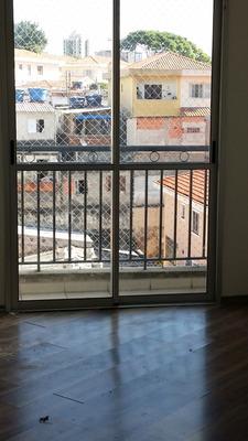 Apartamento Para Locação, 3 Dormitórios. Eduardo 81258