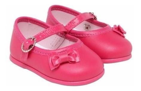Sapatilha Boneca Pink Pimpolho