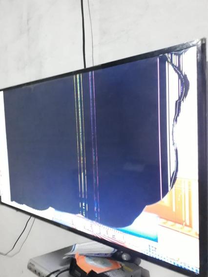 Vendo Tv Samsung 49 Polegadas Smart Modelo Un49j5200agxzd