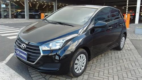 Hyundai Hb20 2016/2016 1491