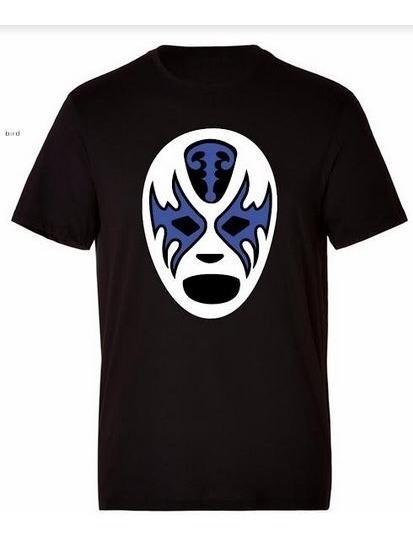 Camiseta Lucha Libre Atlantis