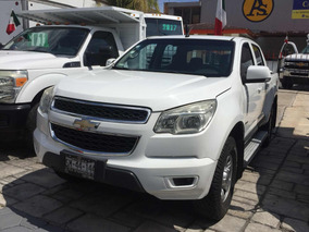 Chevrolet Colorado 3.6 Lt 4x2 Mt 2013