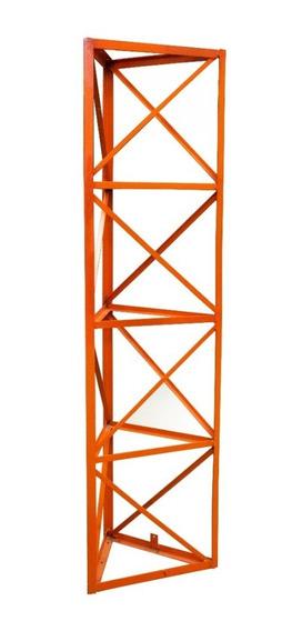 Torre Estaiada 18 Metros Com Parafusos