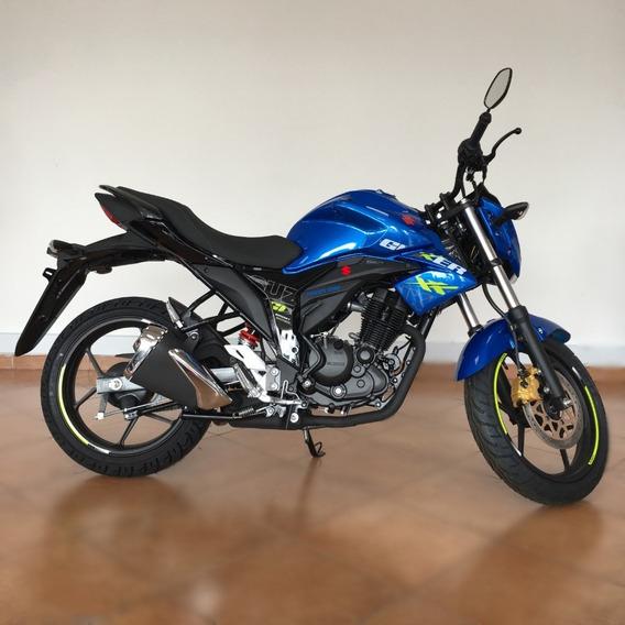 Suzuki Gixxer 155cc - Estrena! Financiación, Entrega Inmedia