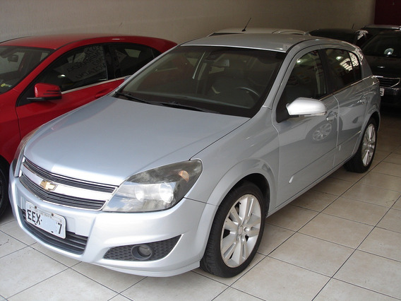 Gm Chevrolet Vectra Gt-x Hatch 2.0 8v Top Linha Manual 2010