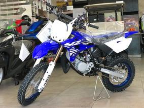 Yamaha Yz 85 (motocross)