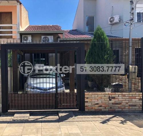 Imagem 1 de 6 de Casa, 2 Dormitórios, 48.57 M², Hípica - 206944