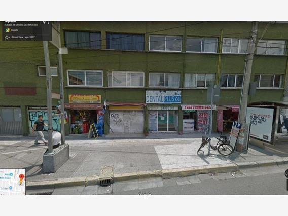 Local En Miguel Angel ,colonia Moderna, Benito Juarez