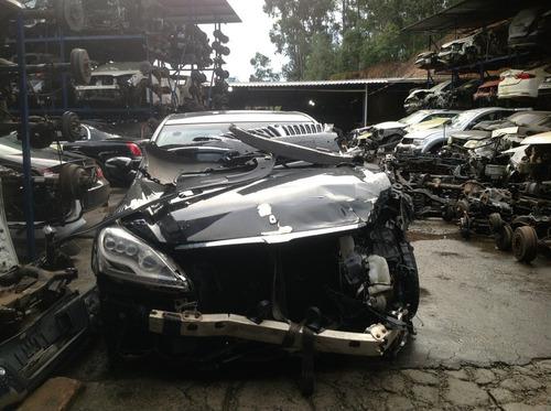 Sucata Peças Acessórios Hyundai Equus Vs460 2012 366cv