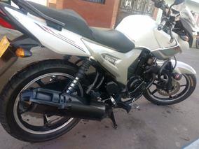 Yamaha Szx Blanca