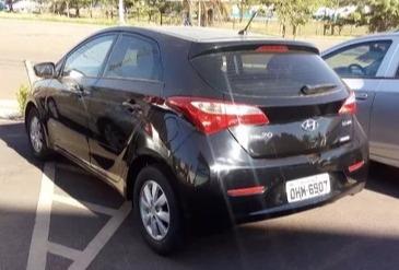 Hyundai Hb20 1.6 Comfort Plus Flex Aut.