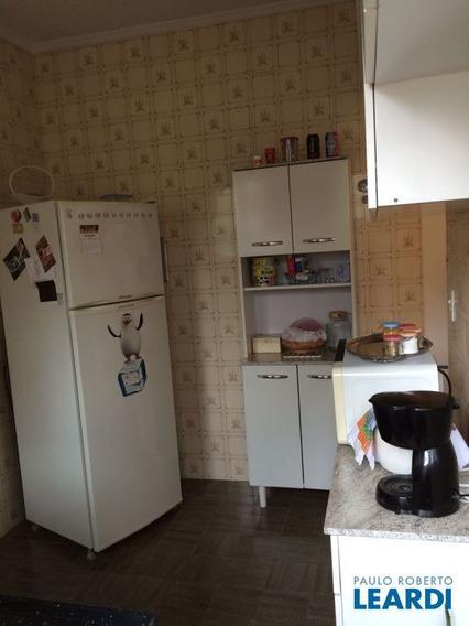 Apartamento - Santa Terezinha - Sp - 535103