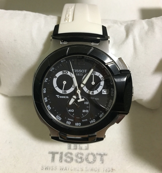 Reloj Tissot T-race Cronógrafo