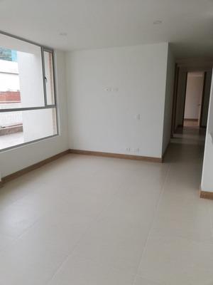 Apartamento En Arriendo Laureles 279-16493