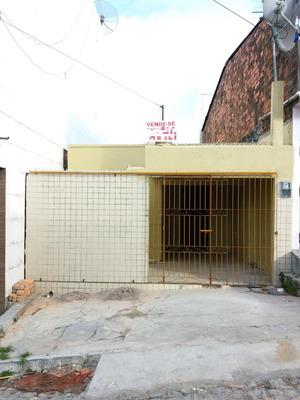 Casa P/ Venda Garanhuns-pe