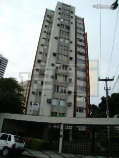 Apartamento Para Alugar, 135 M² Por R$ 1.800,00/mês - Espinheiro - Recife/pe - Ap1649