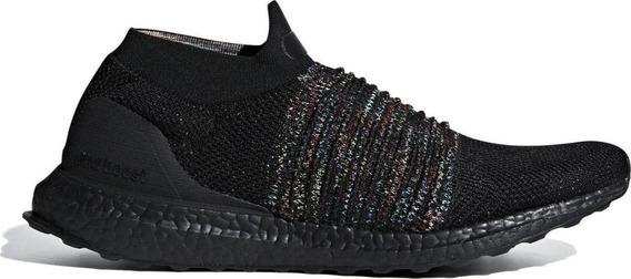 Zapatillas adidas Ultraboost Laceless B37685 - Arg N 41