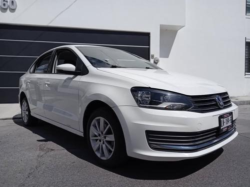 Imagen 1 de 9 de Volkswagen Vento 2016