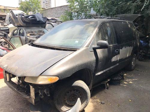Dodge Caravan Desarme 3.3 Automática