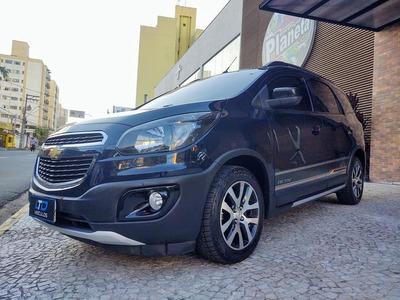 Chevrolet Spin1.8 Activ 8v Flex Automático 2017