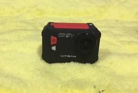 Xtrax Evo -câmera Filmadora Ação 12mp Full Hd - Wifi Display