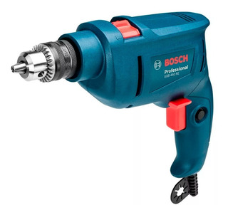 Taladro Percutor Bosch Gsb 450 Re 10mm 450w Veloc. Variable
