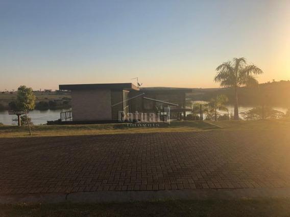 Terreno Em Condomínio No Ecovillas Do Lago - 181545-v