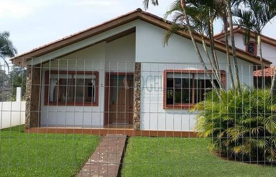Casa Residencial Com 2 Dormitório(s) Localizado(a) No Bairro Fernando Ferrari Em Três Cachoeiras / Três Cachoeiras - 32012146