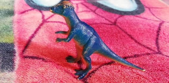 Paquicefalosaurio Dinosaurio De Plastico