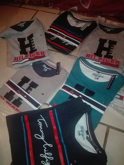 Suéter Para Damas Tommy Hilfiger