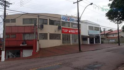 Sala Comercial Para Locação, Nova Suiça, Valinhos. - Sa0169