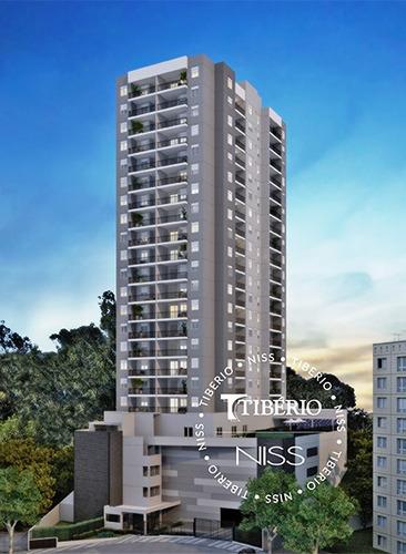 Apartamento Residencial Para Venda, Alto Da Lapa, São Paulo - Ap6349. - Ap6349-inc