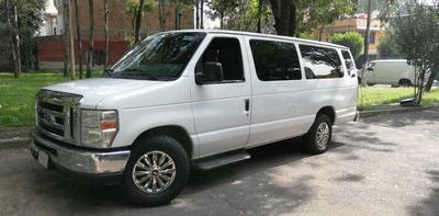 Renta Camioneta Van Urvan Combi 7 8 12 15 Pasajeros Cdmx