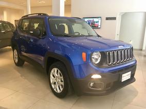 Jeep Renegade Entrega Pactada Por Escrito En Cuota 4
