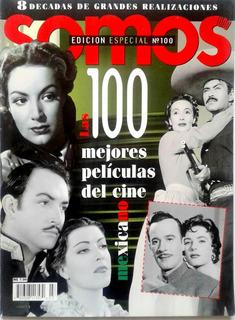 Somos Cine Infante Emilio Armendariz Maria Felix Miroslava
