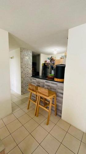Apartamento En Venta Zona 17 Guatemala, Amplio Y Cómodo