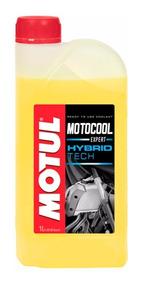 Aditivo De Radiador Motul Motocool Hibrid Tech 100%