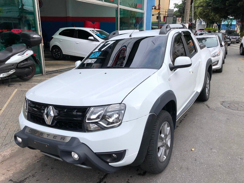 Renault Duster Oroch 2.0 Dynamique Automático
