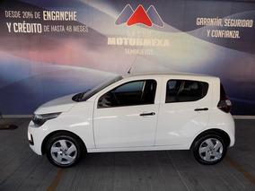 Fiat Mobi 1.0 Easy Mt 2017