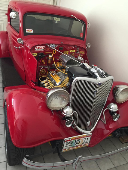 Ford Ford Coupe