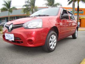 Renault Clio 1.016v Expression H-power 5p Direção Hidraulica