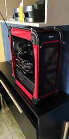 Computador Gamer Core I5 9600k Gtx 1080 Ti Gigabyte