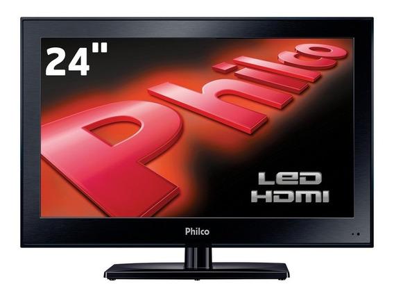 Tv Monitor Philco 24
